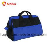 Grande capacidade de aço poliéster bag bolsa de ferramenta