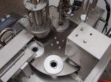 Remplissage automatique de coupe rotatif et le plafonnement de l'd'étanchéité de la machine