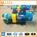 기업에 또는 정련소 또는 광고 방송 사용되는 화학 액체 원심 펌프