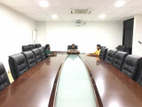 최고 급료 큰 나무로 되는 Conferece 책상 (FOH-H8015)