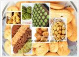 食糧装置の電気ビスケットのクッキー機械/Biscuitの預金者のクッキー機械価格