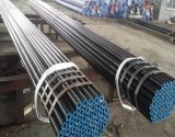 Tubo d'acciaio senza giunte del carbonio di ASTM A106 Sch40/Sch80