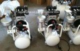 Medical libres de aceite compresor de aire con secador de aire Tc1500.