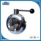 Hochwertiges pneumatischer Stellzylinder-Drosselventil