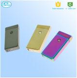Allumeur électronique de rectangle/recharge électronique de l'allumeur USB