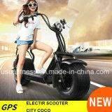 Venda a Quente do Motor barata scooters para Adulto