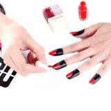 Décollez le protecteur d'ongles, décollez le ruban protecteur autocollant, clou de latex, décollez le ruban autocollant couvercle doigt polonais, Peel Off Nail Art ruban autocollant pour nail art