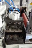 Machine de découpage avec le recouvrement