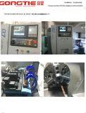 Máquina automática del CNC para las piezas automotoras