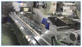 De volledige Automatische het Voeden Machine van de Verpakking voor de Staaf van de Chocoladereep en van de Energie