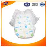 La couche-culotte somnolente de bébé de formation respirable bon marché halète le fournisseur