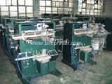 TM-300e Máquina de Serigrafía cilíndrica neumática para la impresión de la copa