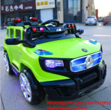 Kind-Auto für die Kinder, die 12V fahren, scherzt elektrische Batterie-Auto