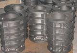 Pieza dúctil modificada para requisitos particulares OEM del bastidor de arena de hierro