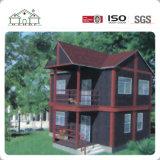 호화스러운 휴일 별장 또는 Prefabricated 집