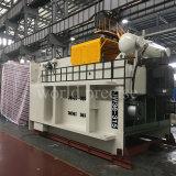 Механический инструмент Jw36 металл давления силы 500 тонн автоматический штемпелюя пробивая машину