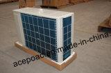 Tipo rachado condicionadores de ar da parede do inversor da C.C. de R410A 60Hz