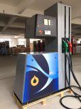 Submersible de produit de type 2 et 4-buse&2-Distributeur de carburant de s'affiche pour la station de gaz
