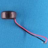 Tamanho pequeno Transformador de Corrente monofásica para medição