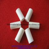 Alúmina Rod de cerámica de la resistencia de desgaste
