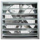 AC осевых вентиляторов вентиляции вентилятор 36'' промышленной Вытяжной вентилятор