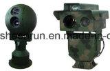 Laser infrarouge IP HD PTZ Caméra de vision de nuit