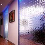 Decoratief Gevormd Aangemaakt Glas voor Architecturaal Materiaal