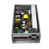 400W 24VDC 17A Wechselstrom Stromversorgung zur Gleichstrom-IP44 SMPS LED