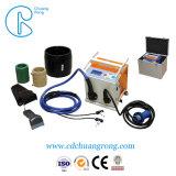 Máquina de solda Eletrofusão tubos HDPE