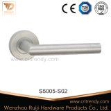 기계설비 Ss 304/201 스테인리스 안쪽 문 자물쇠 손잡이 (S5003-ZR03)