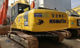 Excavatrice utilisée japonaise initiale /PC200-6 PC200-7 PC220-6 PC200-7 de KOMATSU PC220-7