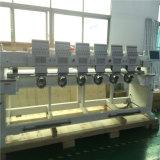 Máquina automatizada 6 pistas del bordado de la camiseta del fabricante original de China en Manila