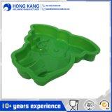 Comercio al por mayor anillos de jalea de silicona de molde de pastel para niños