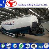 De bulk Oplegger van de Tankwagen van het Cement of de Semi Aanhangwagen van de Vrachtwagen