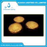 Lampadina subacquea bianca dell'indicatore luminoso PAR56 della piscina del LED