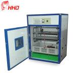 Il Ce automatico pieno dell'incubatrice dell'uovo di Hhd (176 uova) ha contrassegnato
