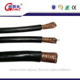 Câble de commande de blindage en cuivre multicoeur