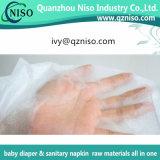 Хороший Absorbent Nonwoven Spunbond гидрофильный для сырий пеленки младенца