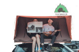 Le plus récent disque ABS Shell tente de toit