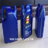 moldes de la botella de petróleo del coche 4L
