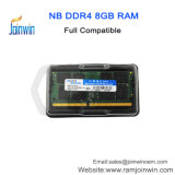 Precio Ett del fabricante de China el mejor saltara el RAM externo de DDR4 8GB para la computadora portátil