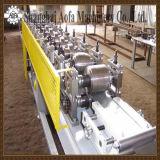 Rullo galvanizzato della stecca del portello dell'otturatore del rullo del metallo che forma macchina