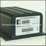 Controlador do Motor DC escovado Curtis 1204m-5305 36V/48V-325A para as transportadoras de pessoal