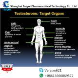 Мышца фармацевтической впрыски пропионата тестостерона сырий белой увеличивая