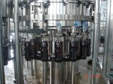 Volledige Automatische Kleine het Vullen van het Sodawater van de Fles Machine