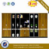 Het Kabinet van de Rekken van de Schoen van Backsplash van de Melamine van pvc van de eerlijke Prijs (hx-8N1488)