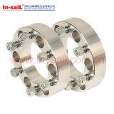 Fornitore all'ingrosso dell'adattatore della rotella dell'acciaio inossidabile