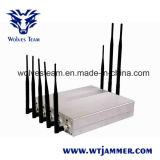De krachtige Stoorzender van 8 Antenne voor Mobiele GPS WiFi VHF UHF van de Telefoon