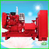 농업 디젤은 Xbc 고압 디젤 엔진 관개 펌프를 양수한다
