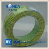 câble cuivre électrique solide de 1.5 sqmm